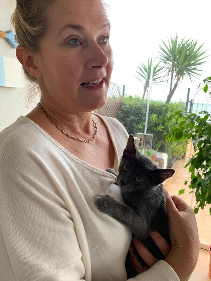 arthur-with-foster-mum